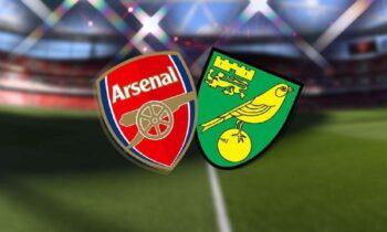 Άρσεναλ - Νόριτς LIVE: Παρακολουθήστε την εξέλιξη της αναμέτρησης της Premier League από τα online στατιστικά του Sportime.