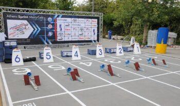 Το πετυχημένο «Athens Sprint Men's Gala» που διεξήχθη φέτος για πρώτη φορά στο Ίδρυμα Στ. Νιάρχος ανανεώνει το ραντεβού του και το 2022.