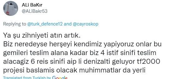 Φρεγάτες: Πρώτο ΣΟΚ για τους Τούρκους στο άκουσμα των FDI-HN και των Gowind