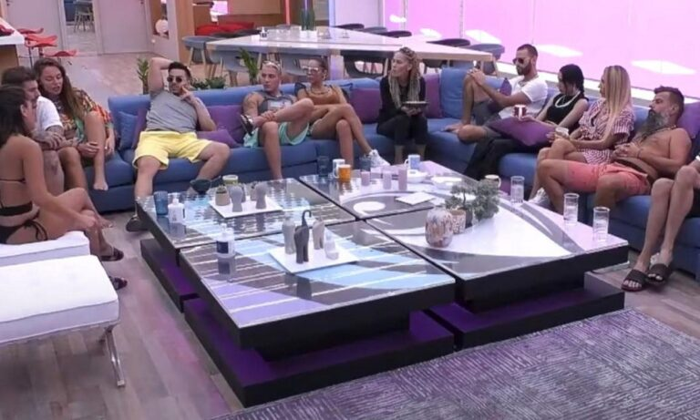 Big Brother spoiler διαρροή 3/9: Ανατροπή! Αυτός φαίνεται πως φεύγει!