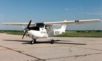 Αεροσκάφος τύπου Τσέσνα αγνοείται κοντά στη Σάμο με τις πληροφορίες να αναφέρουνε ότι έπεσε.