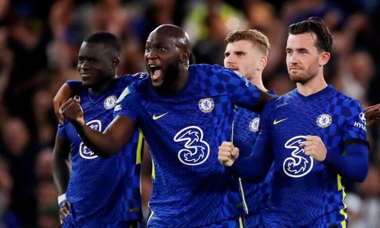 League Cup: Στα πέναλτι Τσέλσι και Τότεναμ, έξω η Γιουνάιτεντ