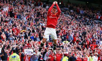 Premier League: Σόου ο Ρονάλντο και σημαντικό διπλό η Σίτι