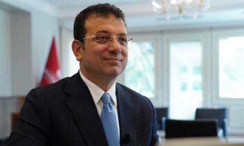 Ελληνοτουρκικά: O Εκρέμ Ιμάμογλου θα κάνει διμερή επίσκεψη στην Αθήνα, μετά από την αντίστοιχη του Μπακογιάννη στην Κωνσταντινούπολη.