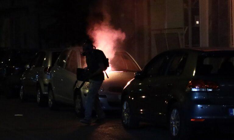 Κάτω Πατήσια: Επίθεση σε σύνδεσμο οπαδών του Παναθηναϊκού