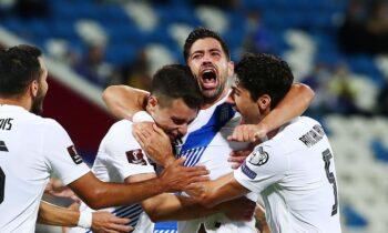 Το Sportime σας δίνει την ευκαιρία να ψηφίσετε ποιος θα θέλατε να είναι ο επόμενος προπονητής στην Εθνική Ελλάδας.