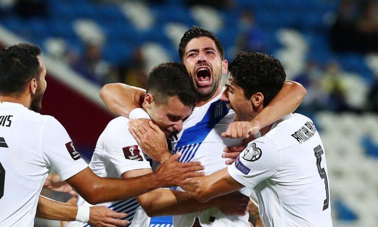 MEGA Poll: Ποιος θέλετε να είναι ο επόμενος προπονητής στην Εθνική Ελλάδας;