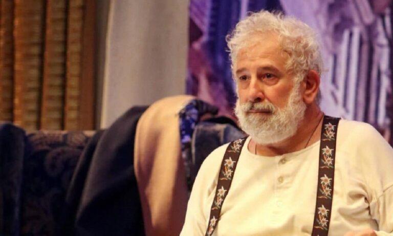 Πέτρος Φιλιππίδης: «Εκμεταλλεύτηκαν την έντονη ερωτική μου ζωή»