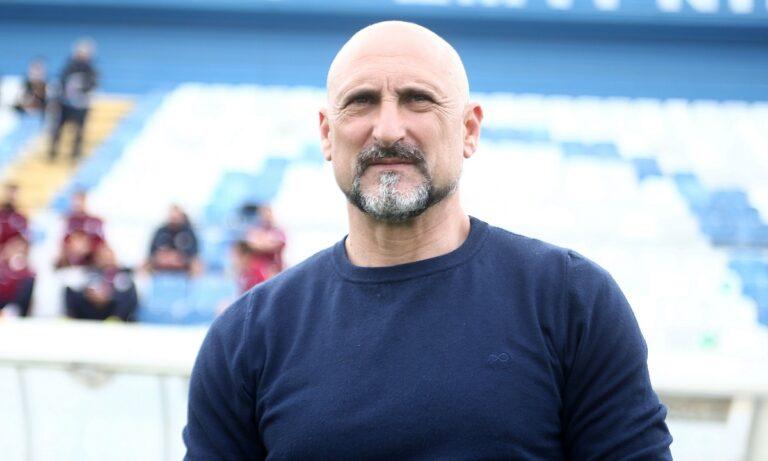 Απόλλων Σμύρνης: Η αλλαγή προπονητή, η επιθυμία Μονεμβασιώτη και ο Βέρχουλστ