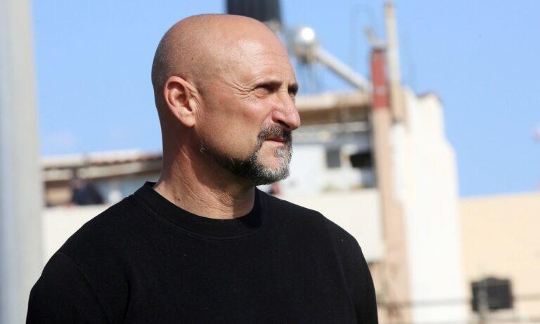 Απόλλων Σμύρνης: Το μήνυμα του Φέστα και η πρώτη του αποστολή