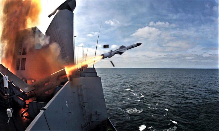 Εxoset: Σύννεφα στην MBDA; – Κινδυνεύει η εξέλιξη των ελληνικών πυραύλων;