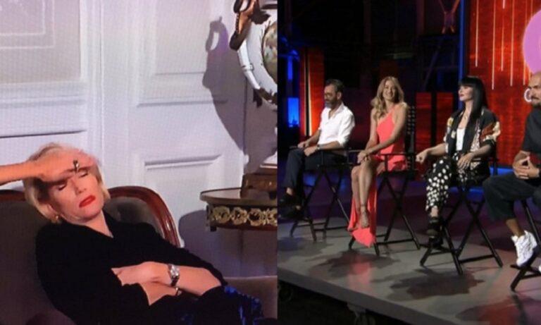 GNTM: Ο διαγωνισμός μόδας έκανε πρεμιέρα και το Twitter έδωσε… ρεσιτάλ (pics)