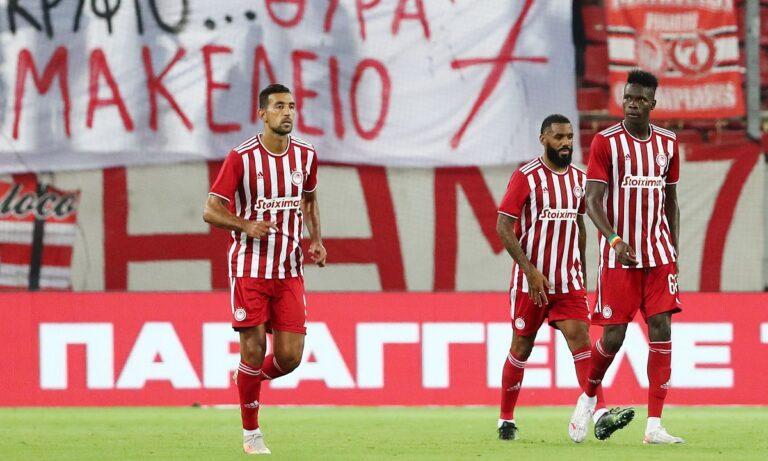 Ολυμπιακός: Με Χασάν η λίστα για το Europa League – Ποιοι έμειναν εκτός – Τι έγινε με Σεμέδο