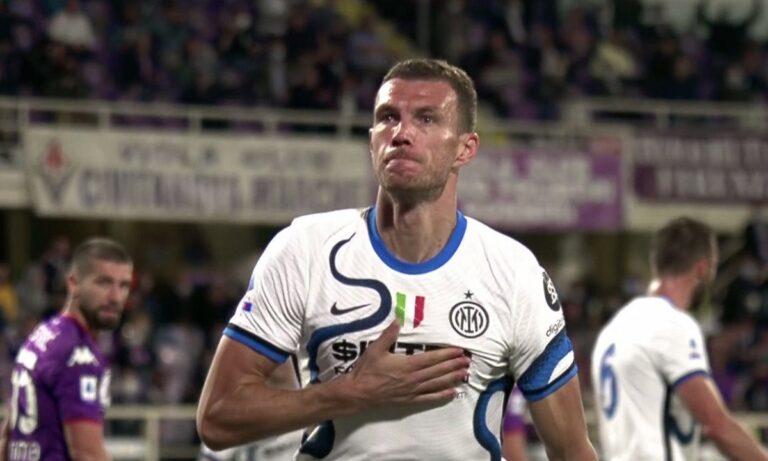 Serie A: Μέταλλο πρωταθλήτριας η Ίντερ, σεφτές στο Μπέργκαμο για Αταλάντα (vids)