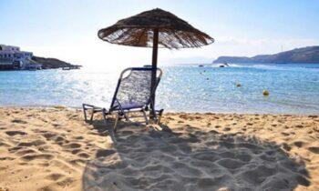 Ο Καιρός θα είναι ότι πρέπει για παραλία από το Σάββατο 25 Σεπτεμβρίου έως και τη Δευτέρα 27/9