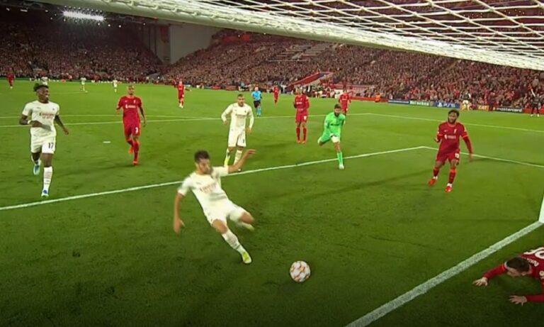 Λίβερπουλ – Μίλαν: Τούμπα το ματς οι «ροσονέρι» μέσα σε 100 δευτερόλεπτα! (Vids)