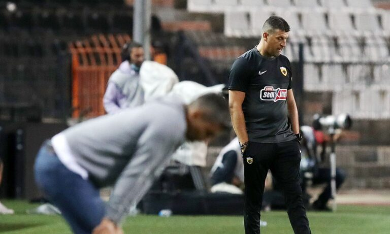 Είναι ανώτερος προπονητής του Μιλόγεβιτς ο Λουτσέσκου. Τόσο απλά…
