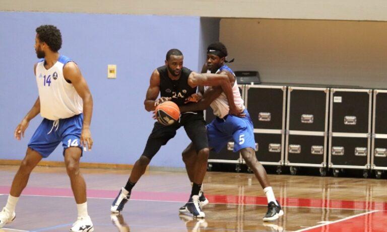 Λάρισα- ΠΑΟΚ 64-61: Κανονικός αγώνας… Basket League