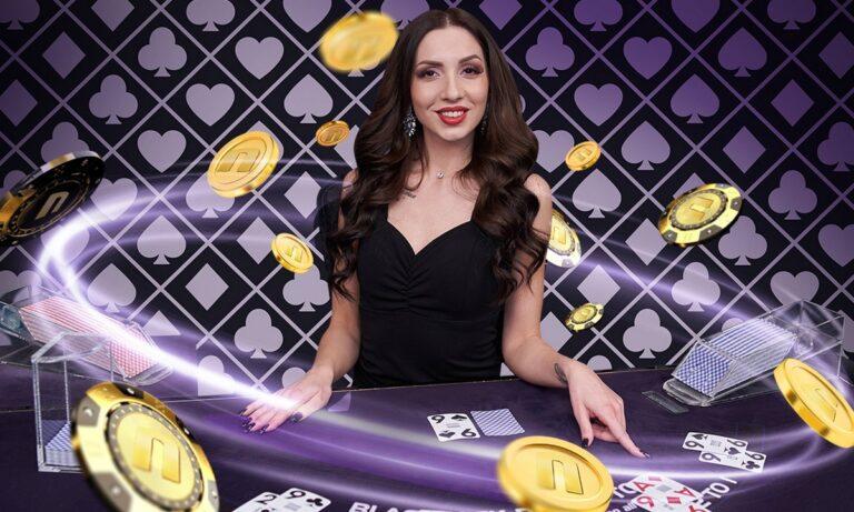 To blackjack όπως θα ήθελες να είναι!