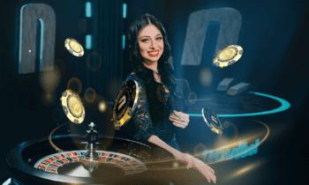 Ατελείωτες δυνατότητες στο χέρι σου με το live καζίνο της Novibet. Η ρουλέτα όπως δεν την έχεις ξαναδεί στη Novibet!