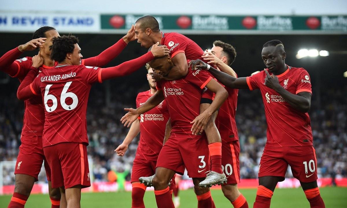 Λιντς – Λίβερπουλ 0-3: Πήρε εύκολα τη νίκη, αλλά έχασε τον Έλιοτ