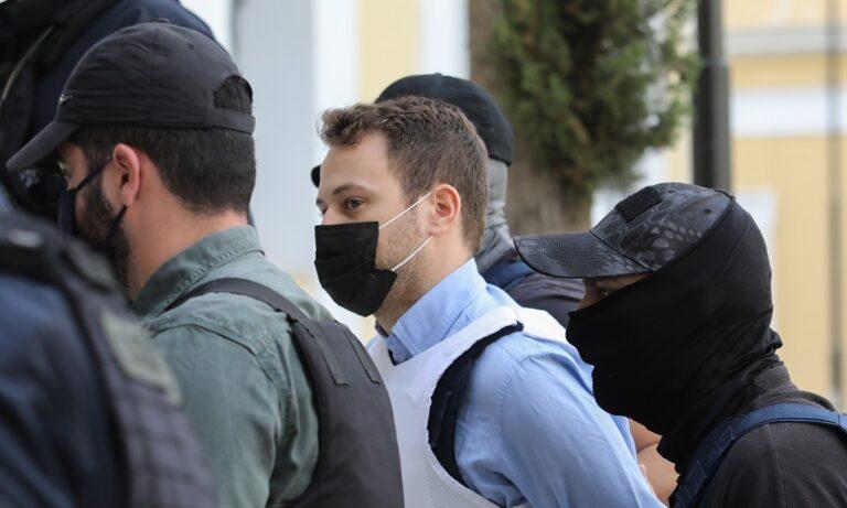 Έγκλημα στα Γλυκά Νερά – Αδερφός πιλότου: «Δεν έχω καμία σχέση με τη δολοφονία της Καρολάιν»