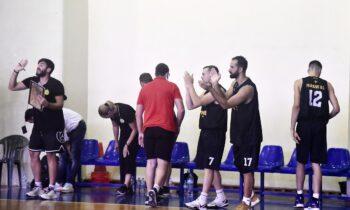 Μαρούσι- Κύπελλο Ελλάδας