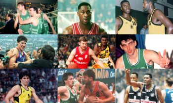 Ήταν 26 Σεπτεμβρίου του 1992 όταν άρχισε το πρώτο επαγγελματικό πρωτάθλημα μπάσκετ στην Ελλάδα και το αποκαλούσαν «Ευρωπαϊκό NBA».