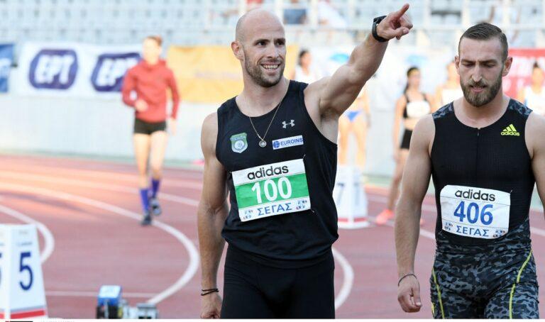 Ο Γιάννης Νυφαντόπουλος το 2022 πάει φουλ για τον ανοιχτό!