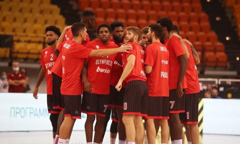 Κύπελλο Ελλάδας: Ρίχνονται στη μάχη οι ομάδες της Basket League
