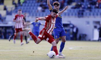 Αστέρας Τρίπολης - Ολυμπιακός: Στις 16:00 το μεσημέρι της Κυριακής (26/09) αντί για τις 20:30 θα διεξαχθεί η αναμέτρηση.