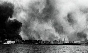 O ΑΣ ΠΑΟΚ με αφορμή την γενοκτονία των Ελλήνων, της Μικράς Ασίας, έβγαλε ανακοίνωση για να τιμήσει τις ρίζες του.