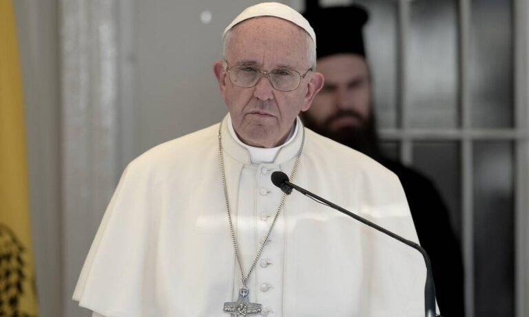 Ο Πάπας Φραγκίσκος σε συνέντευξη του αποκάλυψε, πως θα επισκεφτεί σε σύντομο χρονικό διάστημα κάποιες χώρες, μία από αυτές θα είναι η Ελλάδα.