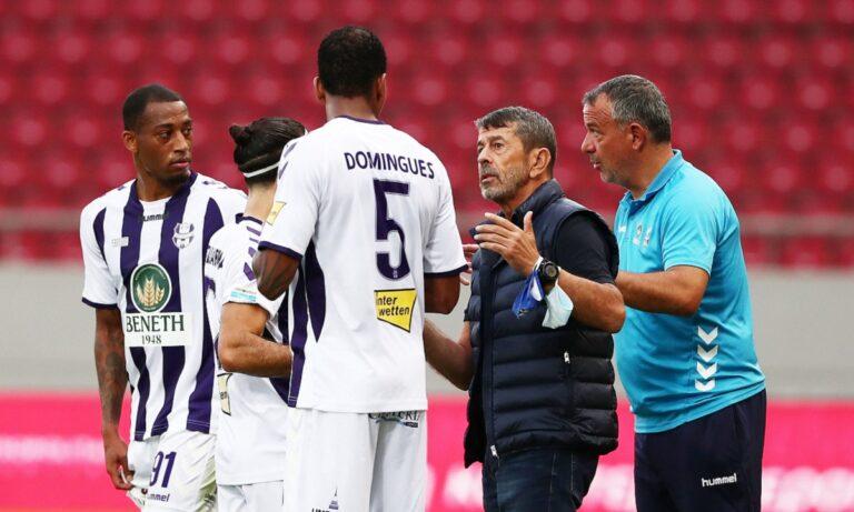Απόλλων Σμύρνης: Ξεκινάει η αναζήτηση προπονητή