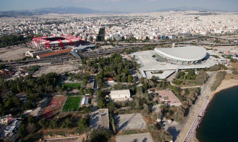 Ολυμπιακός: Όλες οι λεπτομέρειες για το σύγχρονο κολυμβητήριο που θα γίνει στο ΣΕΦ (pics)