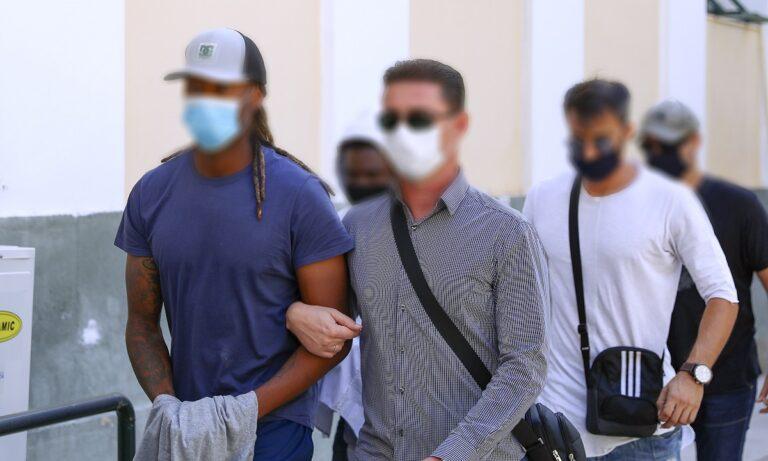 Σεμέδο: Η αντίδραση της συντρόφου του μετά τις κατηγορίες για βιασμό