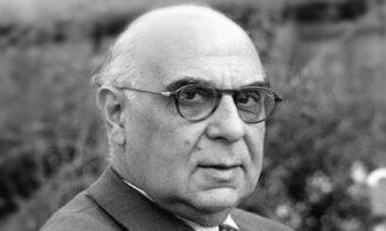 Στις 20 Σεπτεμβρίου του 1971, ο Γιώργος Σεφέρης έφυγε από την ζωή, σε ηλικία 71 ετών και έμεινε αξέχαστος.