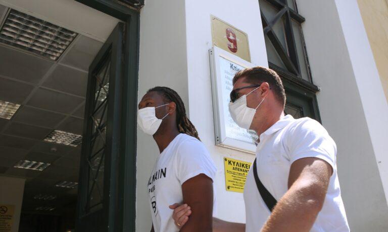 Σεμέδο – Απίστευτη καταγγελία: Είπε ότι ζητούσαν 15.000 ευρώ για να μην πάει φυλακή!