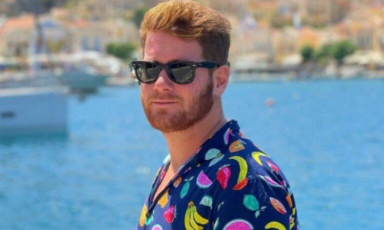 The Bachelor: Ο Τζέιμς Καφετζής του Survivor αποκαλύπτει πως θα ήθελε να τον προσεγγίσουν οι παίκτριες!