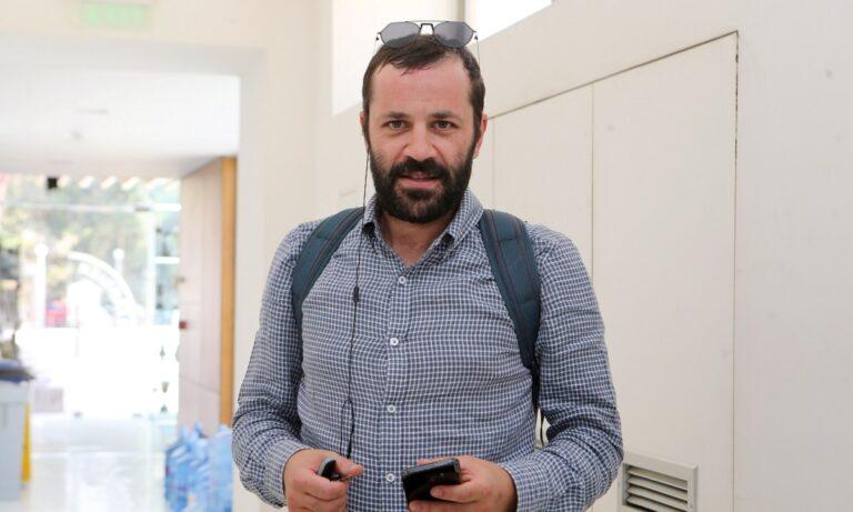 Μπιλίρης (Νομικός ΠΑΕ Άρης): «Απόφαση μέσα στον Νοέμβριο από το CAS για Λάσκοφ»