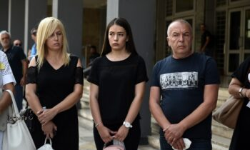 Η οικογένεια του Τόσκο Μποζατζατζίσκι