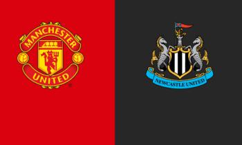 Μάντσεστερ Γιουνάιτεντ - Νιούκαστλ LIVE: Παρακολουθήστε την εξέλιξη της αναμέτρησης της Premier League από τα online στατιστικά τουSportime.