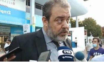 Ο ισχυρός άντρας της ΚΑΕ ΠΑΟΚ, Θανάσης Χατζόπουλος, μίλησε για τους στόχους της ομάδας την σεζόν που έρχεται.