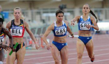 Μία από τις πιο έμπειρες αθλήτριες στα 400μ., η Ευαγγελία Ζυγόρη αποφάσισε να συνεχίσει τον με νέο προπονητή τον Περικλή Χατζηαναστασιάδη.