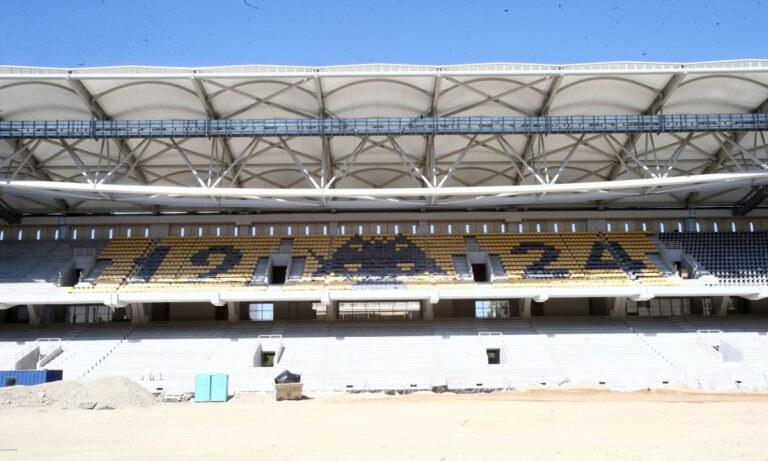 Η ΕΠΟ διεκδικεί τον τελικό του Conference League του 2023 με την «OPAP Arena»!