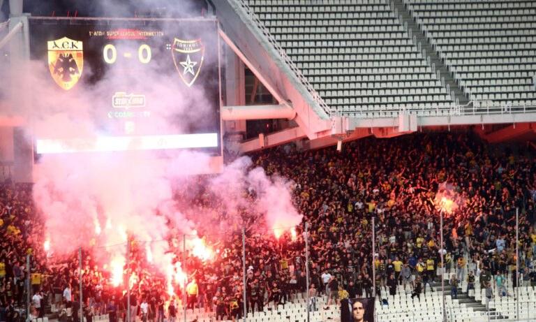 ΑΕΚ: Πάει για 15.000 διαρκείας -Παίκτες στην ΑΕΚ Β' και Νταντσένκο… εκτός