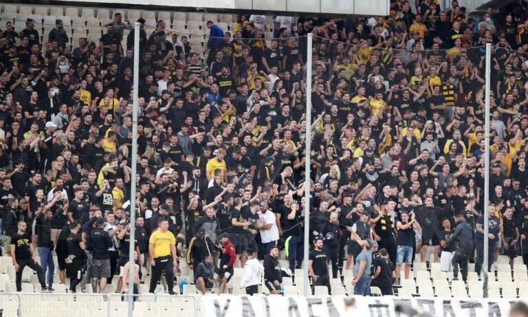 Η ΑΕΚ φουλάρει για 16.000 διαρκείας -Διάθεση μέχρι 1η Οκτωβρίου