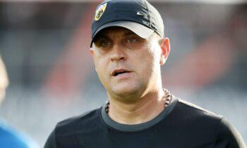 Ο Βλάνταν Μιλόγεβιτς είναι αυτός που καλείται να κάνει τα πράγματα να συμβαίνουν στην ΑΕΚ