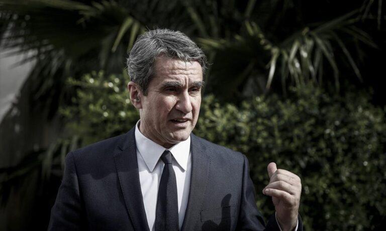 Ανδρέας Λοβέρδος για Ηλία Νικολακόπουλο: «Προβοκατόρικο και στημένο-Η επιστροφή με το ΠΑΣΟΚ τους τρομάζει»