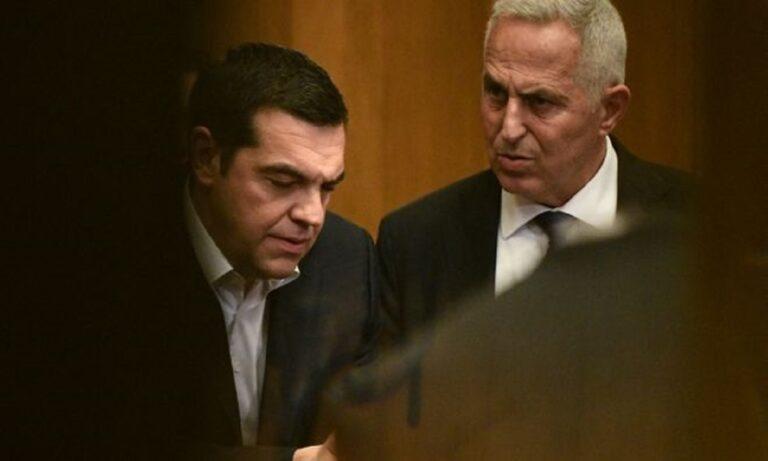 Aποστολάκης: Στο ξενοδοχείο του Τσίπρα μετά την ΔΕΘ – Μιλάνε για όλα;